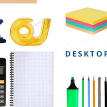 Desktop Supplies